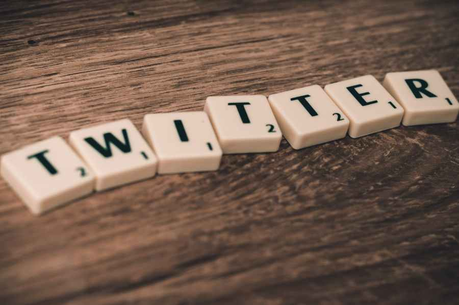 My Twitter Journey
